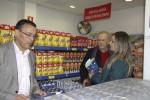 D. Ignacio Caraballo nos visitó.
