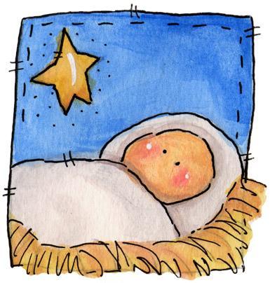 Baby Jesus02