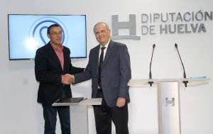 """Diputación renueva su colaboración con """"Resurgir"""", de la que en 2014 se beneficiaron 30.000 personas"""
