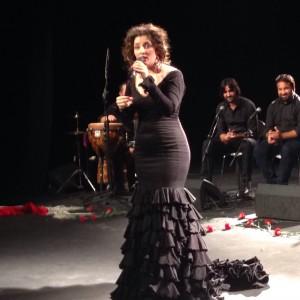 Carmen Benjumea abarrota de solidaridad la Gala del Economato Solidario Resurgir