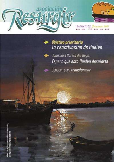 Huelva: salir de la espiral de la pobreza