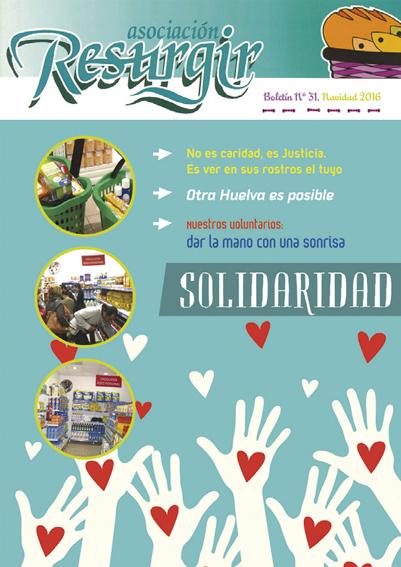 Solidaridad: mucho más que una palabra