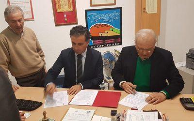 Convenio con el Ayuntamiento de Moguer
