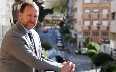 Entrevista a José Luis García-Palacios Álvarez, Presidente de la FOE