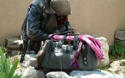 Cristo se hizo pobre para enriquecernos con su pobreza