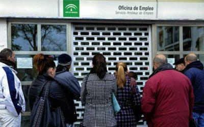 Huelva registra la menor tasa de paro en diez años pero frena la creación de empleo