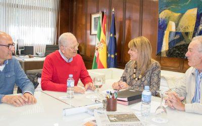 El Puerto de Huelva colabora con el Economato Resurgir para atender las necesidades de casi 2.000 familias en Navidad