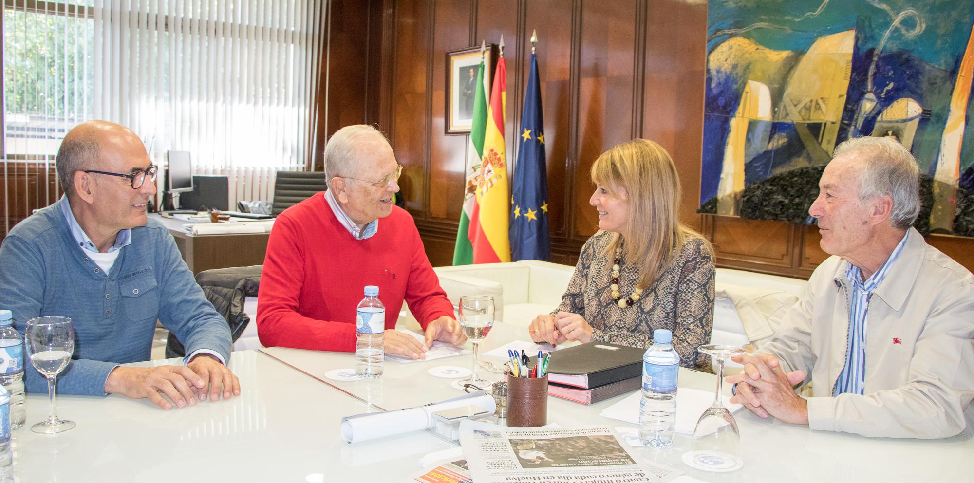 presidenta de la Autoridad Portuaria de Huelva Pilar Miranda (3)