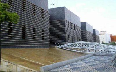 Aguas de Huelva refuerza su apoyo a nuestro Economato Solidario Resurgir