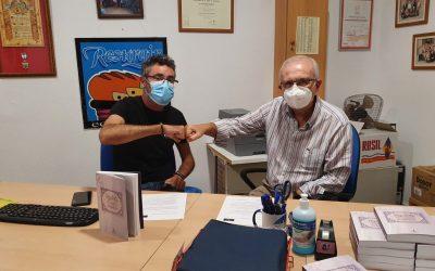 Huelva: la Ruta de las Palabras… y de la solidaridad